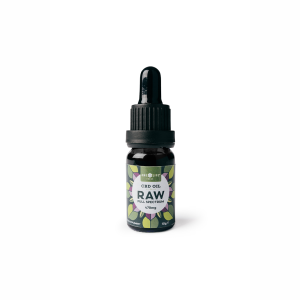 One Life Foods - Raw CBD Oil