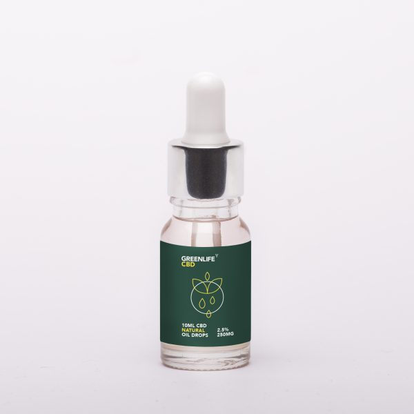 Greenlife CBD Oil