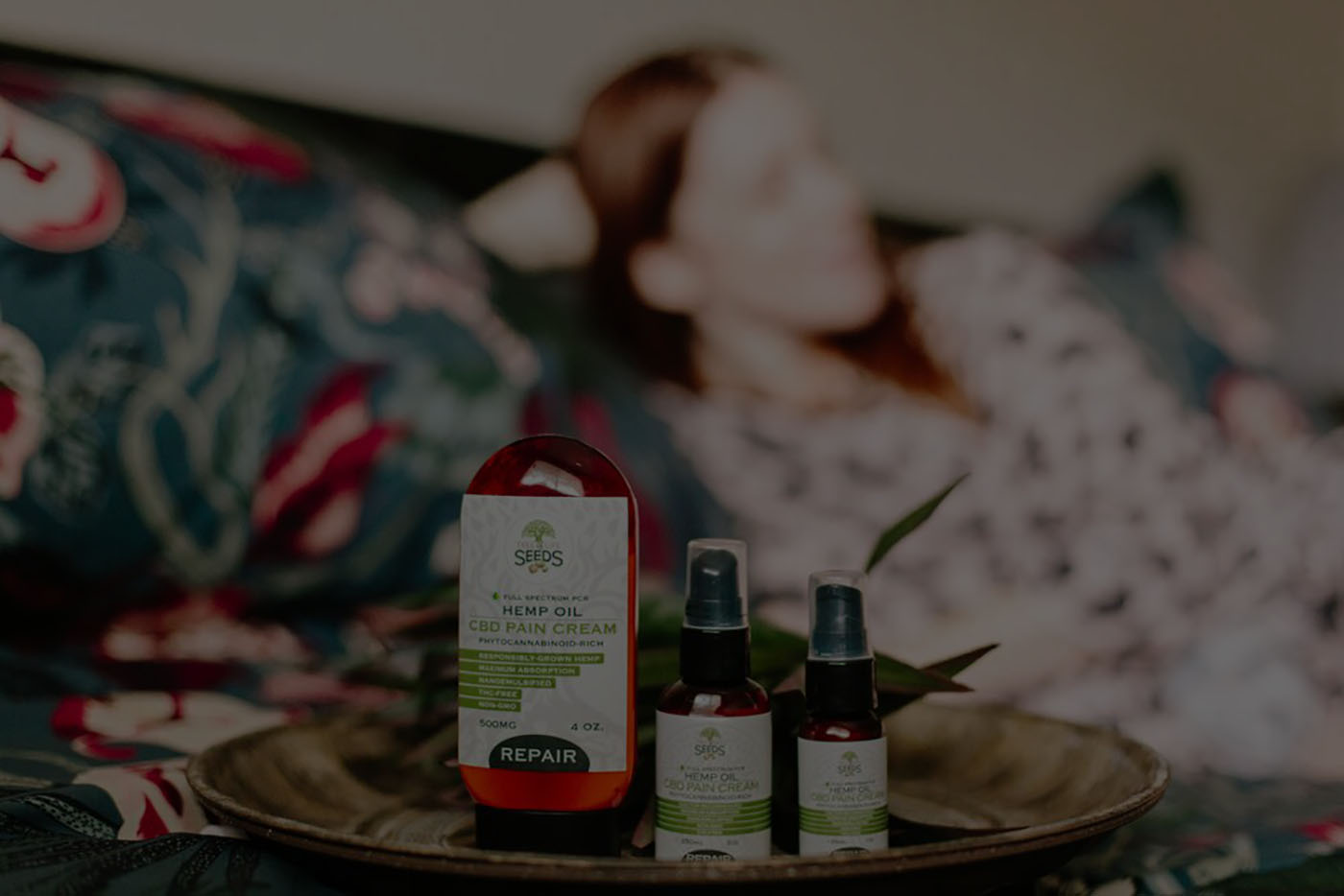 The Future of Topical CBD Oil – How The CBD Industry Is Shaping